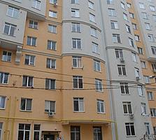 Apartamente, 2 odai, 83.8 m2, str. N. Testemiteanu Dansincons