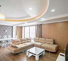 Centru. Zona de elita. Bloc nou. Apartament design individual modern