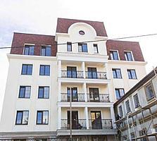 Centru, Apartament cu 2 camere in varianta alba, 70 m2, bloc de elita!
