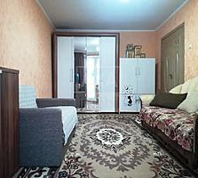 Apartament cu o odaie, Buiucani