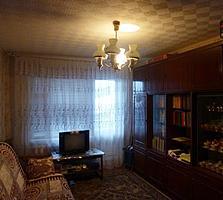 Продам 3-комнатную квартиру в Тирасполе на Балке, район Галиона!