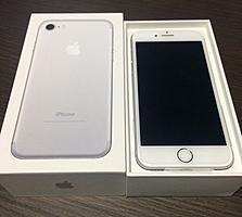 Продам НОВЫЙ Apple iPhone 7 32 GB!!! Только GSM!