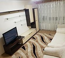 Botanica, Cuza-Voda, Apartament cu 3 odai