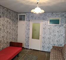 Garsoniera cu toate comoditatile incluse, 21 m2, cu balcon, Riscani.