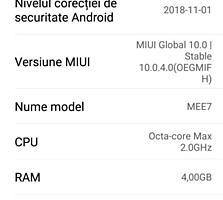 Vind Xiaomi 5 plus