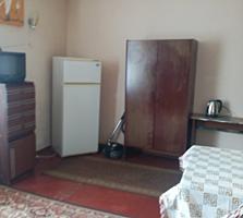 Комната в коммуне 18 метров г. Одесса Николаевская дорога. Лузановка