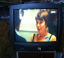 Продам телевизор 54 см