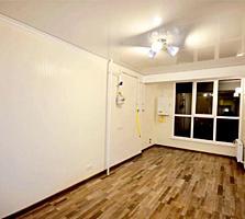 Продаю 1к ком квартиру с евроремонтом по ул. Асаки
