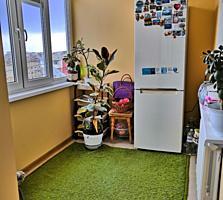 Продам уютную 4-комнатную квартиру на М. Садовяну