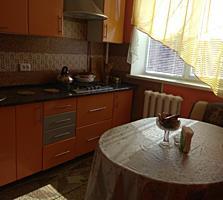 Продам 2-комнатную квартиру с ремонтом или обмен на 3-4 комнатную