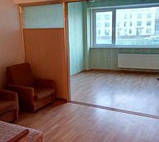 1-комн квартира 42 м2 Ставчены, центр, готова к въезду