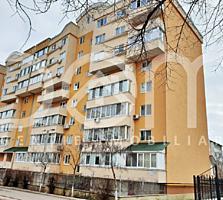 Apartament mare, euroreparație, etaj 6 din 9, mobilat, anexă. Ciocana
