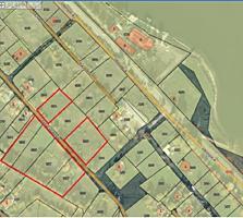 Продается 6 участков земли в Дэнченах. Общая площадь 108 соток.