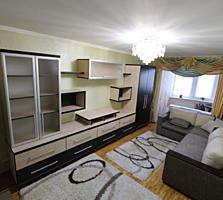 Posta Veche! Apartament cu 2 camere in bloc nou, reparatie euro.