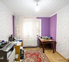 Ciocana, Mircea cel Bătrân. Apartament cu 2 odăi cu intrare separata!