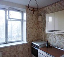 Продам 1 комнатную квартиру в Тирасполе на Балке, район Тернополя!