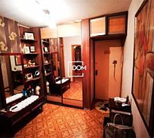 3-x комнатная квартира на Cuza Voda
