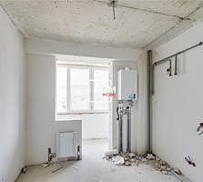 str.Ceucari, apartament cu una odăi