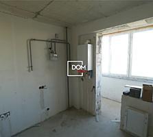 Apartament cu 3 odăi, bloc nou, Poșta Veche, str.Ceucari.