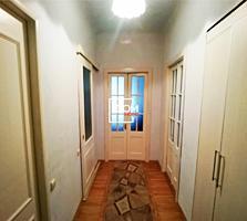 3-x комнатная квартира на Stefan Neaga