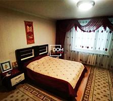 4-x комнатная квартира на Andrei Doga