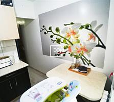 Vinzare.Riscani,Matei Basarab.Apartament cu 1 camera, 35 mp.Reparatie