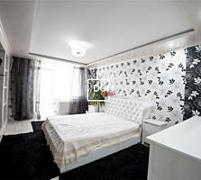 Vinzare.Ciocana.Apartament modern  in blc nou 2 dormitoare+living,repa