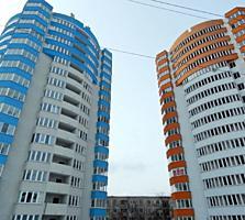 Posta Veche! Apartament cu 1 camera in bloc nou, varianta alba!