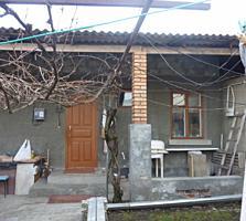 Продам 3-комн квартиру на земле с гаражом в Тирасполе, район НИИ! торг