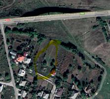 Urgent vinde persoana fizica, teren Budești