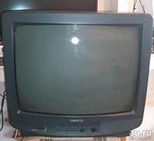 Телевизор SAMSUNG CK 5073TR.