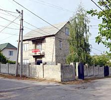 Дом на Скиносах