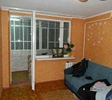 Продам блок с ремонтом на Балке район 12 шк. Санузел в кафеле, 3 этаж