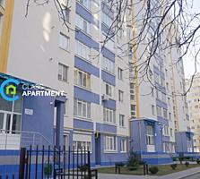 Se vinde apartament cu 2 odai, Alba Iulia 75, BasconsLux, urgent
