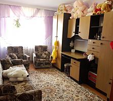 Se vinde apartament cu 3 camere!