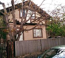 Casa in sector de Ville in 2 nivele, 140 m2, 17 km de la Chisinau!!!