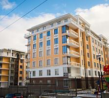 Buiucani, Liviu Deleanu. Bloc nou. Apartament cu 2 odai, autonoma.
