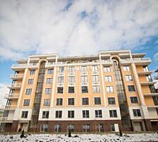 Buiucani, Liviu Deleanu. Bloc nou. Apartament cu 3 camere.