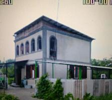 """Дачный капитальный, двухэтажный дом (Слободзея, СОТ""""Извораш"""")"""