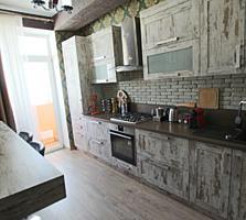 Apartament cu 2 camere, 10/12 bloc nou, eroreparatie, Râșcani!!!