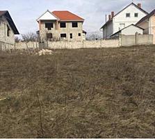 Vând urgent teren pentru construcții, amplasat ideal sau schimb
