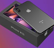 Новые iphone и Samsung
