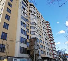 Centru! Apartament cu 4 odai - penhouse - 136 m2, bloc nou!