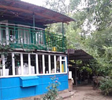 Продается дом-дача Ватра (дачный посёлок Polenizatorul) рядом с озером