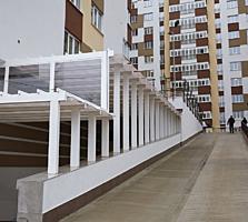 Ap. 3-camere, 96m2, et. 10/12, eurorepatie, autonoma, casa locuita.