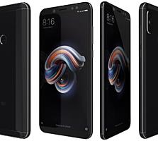 Продается Смартфон Сяоми Mi Note 3 6/64 б/у в отличном состоянии
