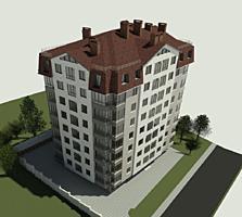 Продаю готовую 3 комнатную квартиру в сданном новострое