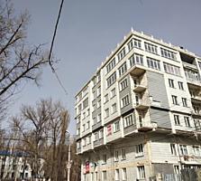 Riscani, N. Dimo! Apartament cu 2 camere in bloc nou! Varianta alba.