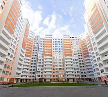 C. C. MallDova. Bloc nou, apartament cu 3 camere - 93 m. p., autonoma.