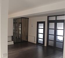 Valea Trandafirilor. Apartament cu 3 odai, euroreparatie. Bloc nou.